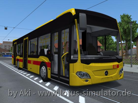 Alt(e Straßenbahn) trifft Neu(en Omnibus)