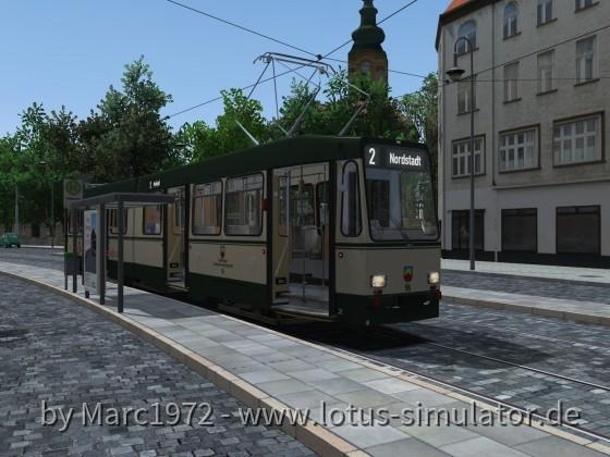 Sonnenburg V2 - Schillerplätzchenzeit