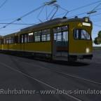 Ein Mülheimer GT8?
