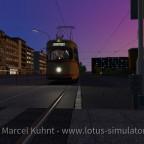 Morgens am Hauptbahnhof