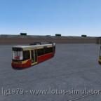 Wieder an den Repaints gearbeitet vom GT6N + KT4D plus der erste modernisierte GT6N (Vielen Dank an Paul)