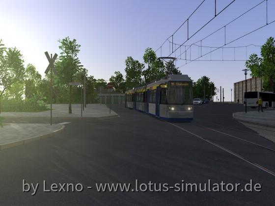 Neues aus Schkeuditz (Leipzig)
