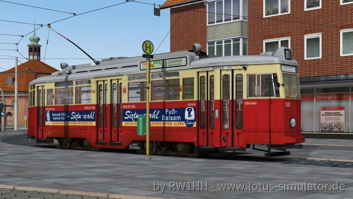 3582 – Übelkeit in Niendorf