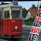 """3638 –  die schäbige """"2"""""""