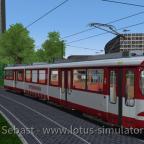 The dining tram