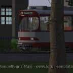 Citybus Leitstellenfahrt vom 27.11.2020
