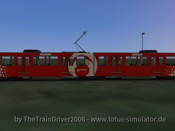 B80D Rheinbahn Repaints aus Köln & Bonn Vol. 1