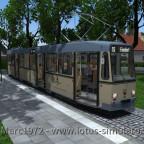 Sonnenburg V2 - Havarieverkehr