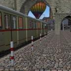 Ab in die Historische Altstadt