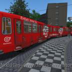 125 Jahre Rheinbahn - Einfach. Immer. Da.