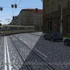 Sonnenburg V2 - Ausfahrt Hinterm Oberwall