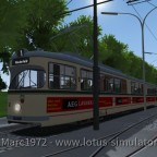 Sonnenburg V2 - Gleich geht's los nach Niederfeld