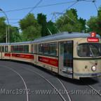 Sonnenburg V2 - Prüfrunde für Nachmittags-Ausfahrt