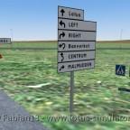Swedish Traffic Signs