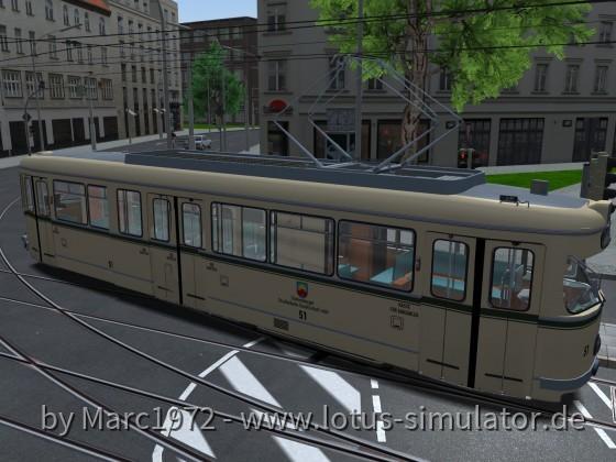 Sonnenburg V2 - perfekte Gefäßgröße