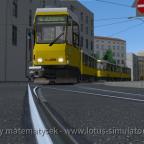 Tatra KT4Dtm
