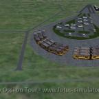 Endstelle: Rotmühle (Park & Ride) nimmt langsam Form an