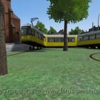 LOTUS der Achterbahn-Simulator