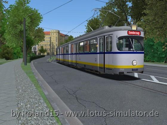 Rheinhausen (WIP)