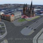 Leipzig wächst!