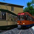 2002: Twinaue besucht Sonnenburg