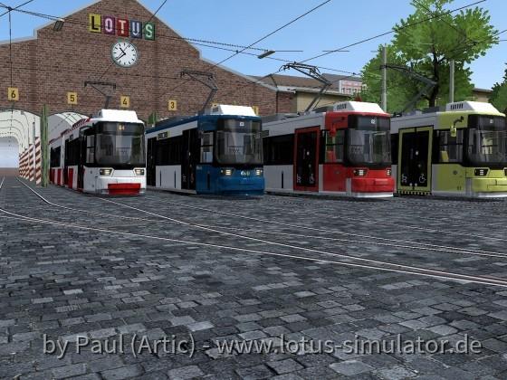 GT6N Modernisiert ;)