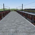 Nächste Station BAB Auffahrt Haarwiehe
