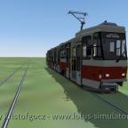 CKD Tatra KT4 (renovated)