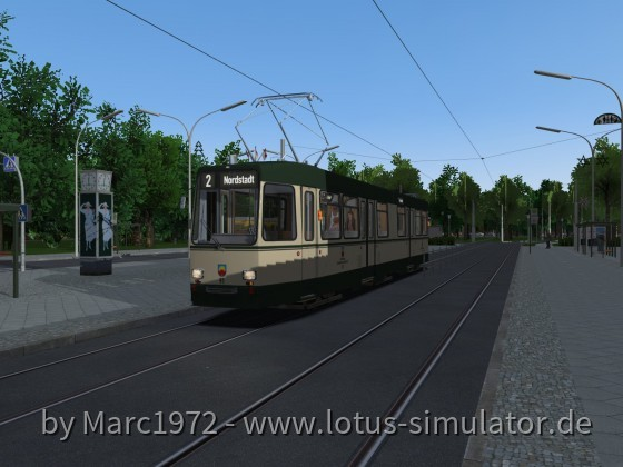 Sonnenburg V2 - Generation 77+