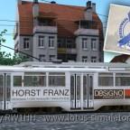 3618 – Die Europa-Bahn vom Rathausmarkt